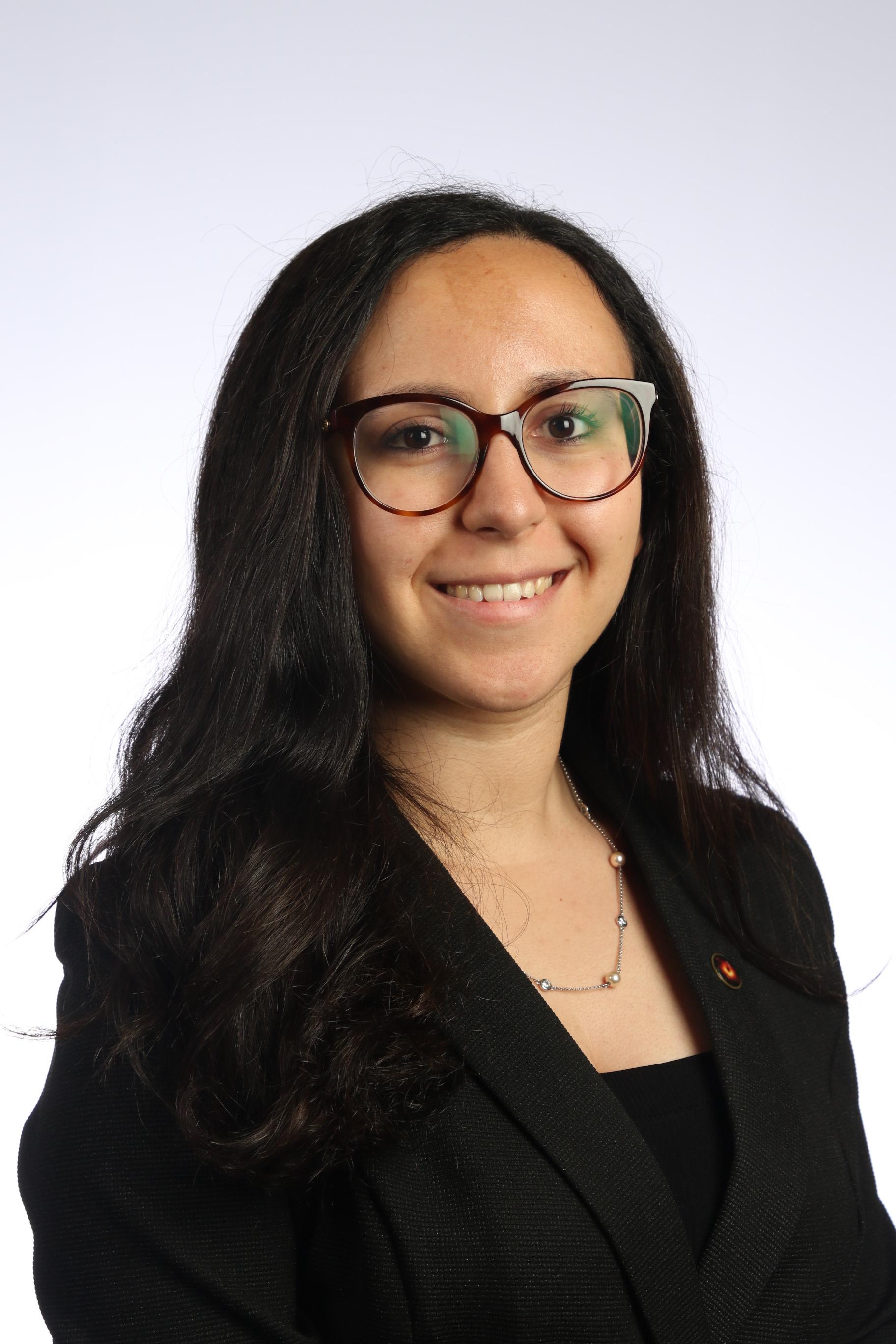 Sara Issaoun